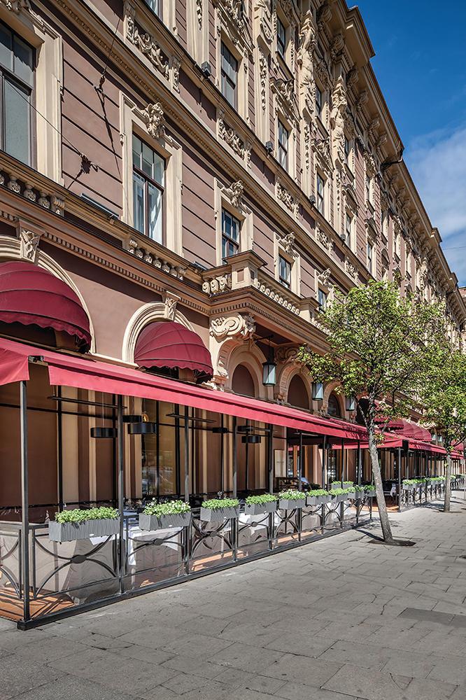 Belmond Grand Hotel Europe St Petersburg Russia Suitcase Magazine
