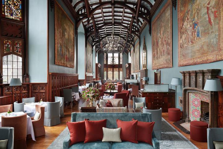 Adare Manor Ireland Suitcase Magazine